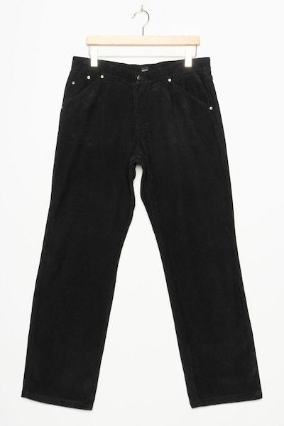 HUGO BOSS Cordhose in 36/33 in schwarz, Produktansicht