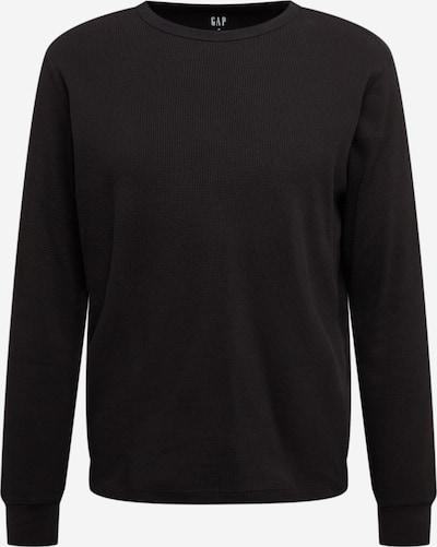 GAP Skjorte i sort: Frontvisning