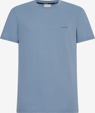 Calvin Klein T-Shirt in himmelblau, Produktansicht
