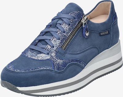 MEPHISTO Sneaker 'OLIMPIA' in blau / hellblau, Produktansicht