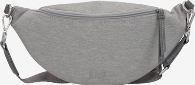 JOST Gürteltasche 'Bergen' in grau / hellgrau, Produktansicht