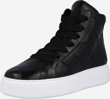 Kennel & Schmenger Sneaker 'PRO' in Schwarz