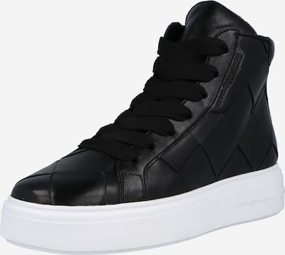 Kennel & Schmenger Sneaker 'PRO' in schwarz, Produktansicht