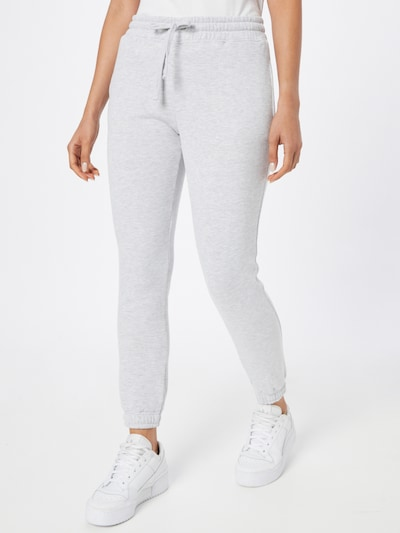 Cotton On Pants in Light grey, View model