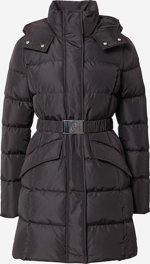 BOSS Casual Mantel 'Patantan2' in schwarz, Produktansicht