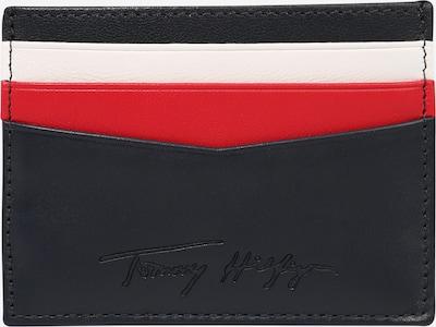 TOMMY HILFIGER Pouzdro 'SIGNATURE' - tmavě modrá / červená / bílá, Produkt