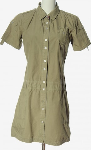 POLO SYLT Dress in M in Green