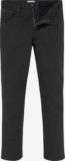 WRANGLER Jeans 'TEXAS SLIM' in schwarz, Produktansicht