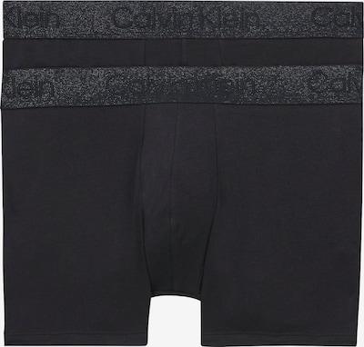 fekete Calvin Klein Underwear Boxeralsók '2er Pack', Termék nézet