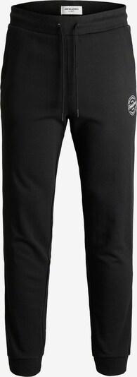 JACK & JONES Pantalon de sport 'GORDON SHARK' en noir, Vue avec produit