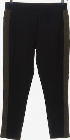 8pm Pants in S in Black