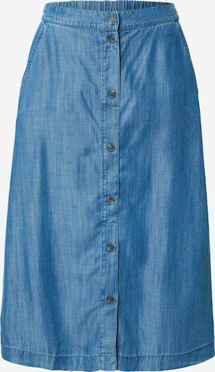 kék farmer EDC BY ESPRIT Szoknyák, Termék nézet