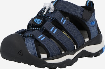 KEEN Sandaal 'NEWPORT NEO H2', värv sinine