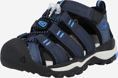 KEEN Outdoorsandale 'NEWPORT NEO H2' in blau, Produktansicht