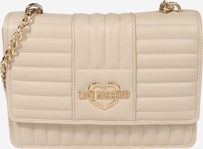 Love Moschino Kabelka na rameno - zlatá / šedobiela, Produkt