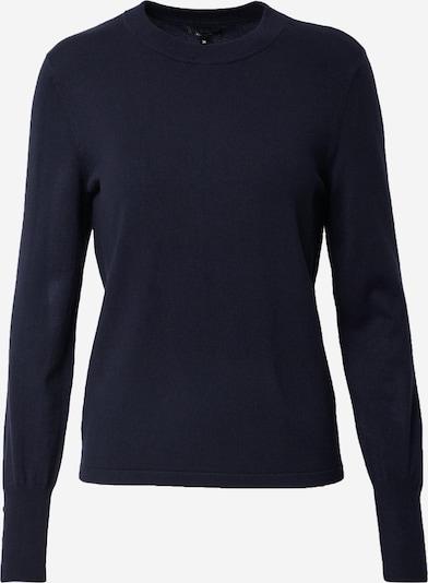 OPUS Pullover 'Pifka' in dunkelblau, Produktansicht