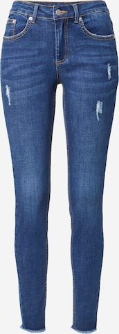 ABOUT YOU Jeans 'Fee' in Blue