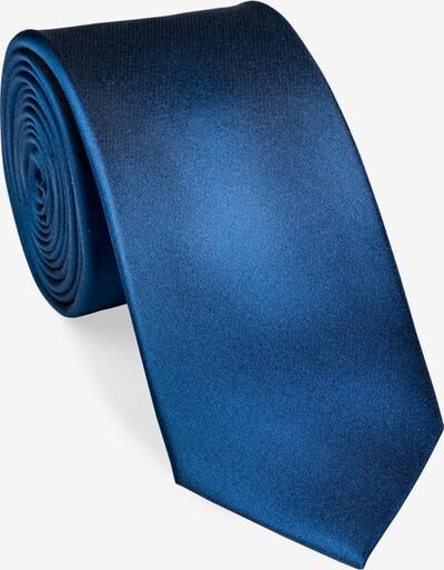 UNA Germany Krawatte in blau, Produktansicht