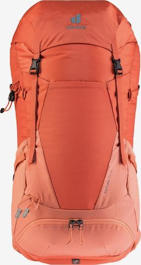 DEUTER Wanderrucksack 'Futura 30 SL' in apricot, Produktansicht
