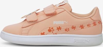 PUMA Sneakers in de kleur Abrikoos / Donkeroranje, Productweergave