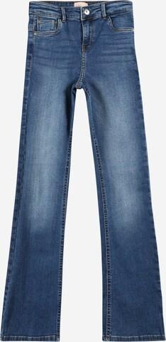KIDS ONLY Jeans 'PAOLA' i blå