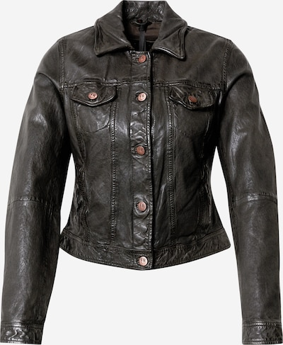 FREAKY NATION Jacke'Just Fancy' in schwarz, Produktansicht