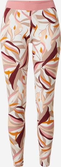 CALIDA Leggingsit 'Elastic Trend' värissä sekavärit, Tuotenäkymä