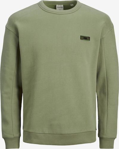 JACK & JONES Sweatshirt in jade, Produktansicht
