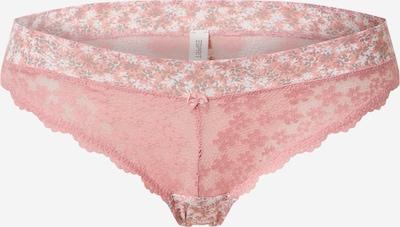 ESPRIT Tangice 'DACKOTA' | temno bež / roza / bela barva, Prikaz izdelka