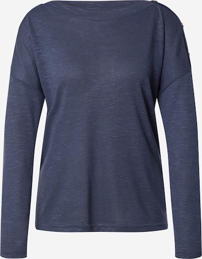 PIECES Pullover in rauchblau, Produktansicht