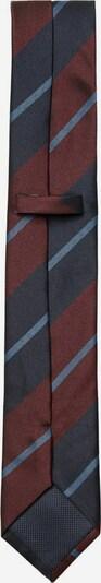 SELECTED HOMME Krawatte in blau, Produktansicht