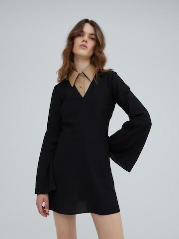 EDITED Mekko 'Cadence' värissä musta