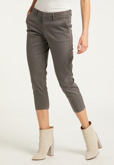 DreiMaster Vintage Hose in brokat, Modelansicht