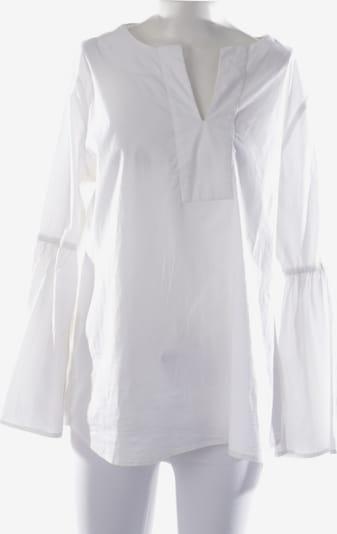 Mrs & Hugs Bluse / Tunika in XL in weiß, Produktansicht