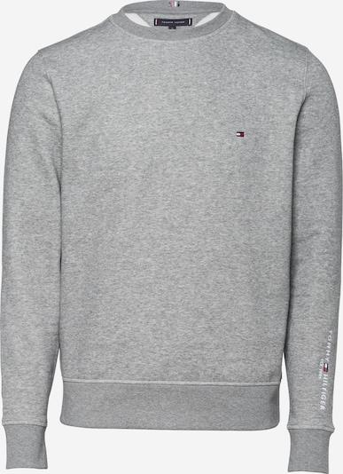 TOMMY HILFIGER Sweatshirt in dunkelgrau, Produktansicht