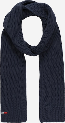 Tommy Jeans Scarf in Blue