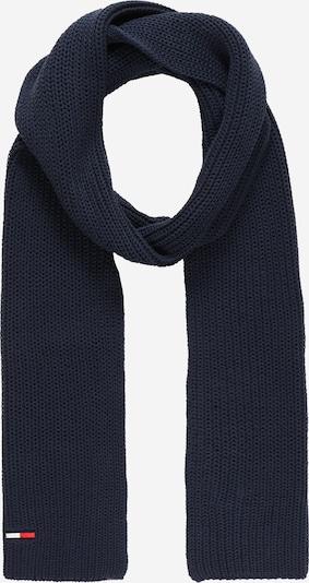 Tommy Jeans Šál - námornícka modrá / červená / biela, Produkt