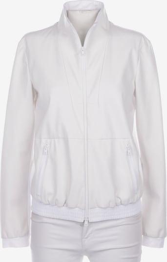 Marc Cain Sweatshirt / Sweatjacke in XS in weiß, Produktansicht