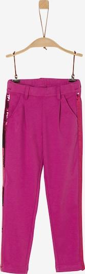 s.Oliver Hose in pink, Produktansicht