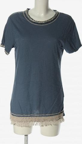 bebe Top & Shirt in XL in Blue