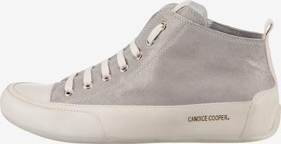 Candice Cooper Sneakers in grau, Produktansicht
