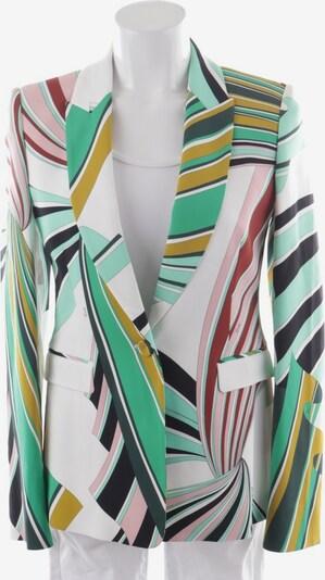 Emilio Pucci Blazer in S in mischfarben, Produktansicht