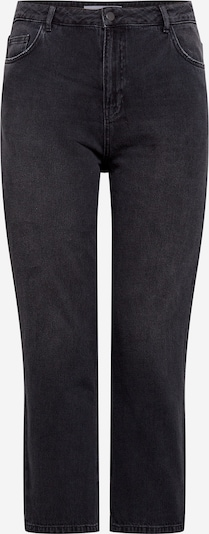 NU-IN Jeans in de kleur Blauw denim, Productweergave