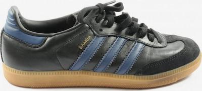 ADIDAS Schnürsneaker in 38 in creme / blau / schwarz, Produktansicht