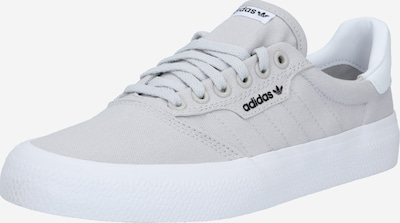 ADIDAS ORIGINALS Sneakers low '3MC' in light grey / white, Item view