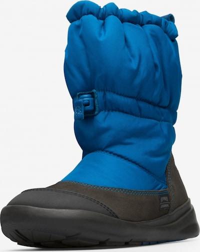 CAMPER Stiefel ' Ergo ' in himmelblau / schlammfarben, Produktansicht