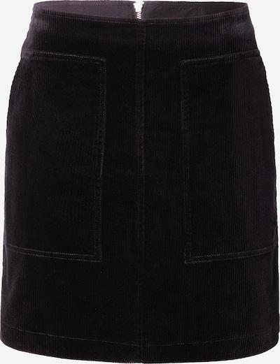 Marc O'Polo DENIM Rock in schwarz, Produktansicht