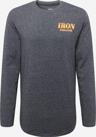 UNDER ARMOUR Sportsweatshirt i svart