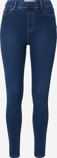 NEW LOOK Jeggings en azul denim, Vista del producto