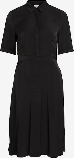 VILA Košilové šaty 'Alane' - černá, Produkt